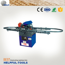 Helpful Brand Shandong Weihai Band saw blade sharpening machine HV1107B , saw blade sharpening machine