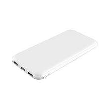 China supplier OEM online shipping rohs power bank 10000mah