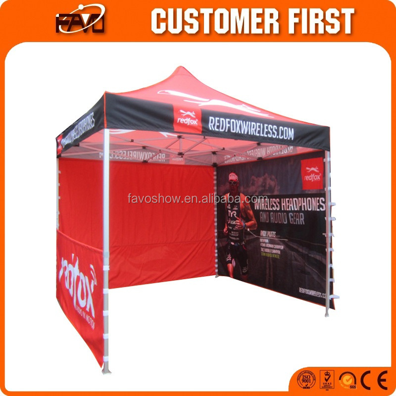 China Outdoor Foldable Quick Folding Marquee Tent