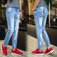 Boy Love 18 Sky Clors Surplus Casual Jeans In Dubai With Low Price