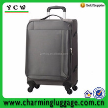 royal polo luggage trolley case