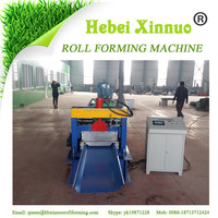 XN-470 high quality roof tile forming machine sheet metal machine metal roofing machines for sale