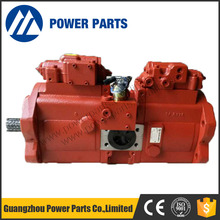 Korea New Kawasaki K3V112DTP Hydraulic Piston Pump For R225-9 Excavator spare parts