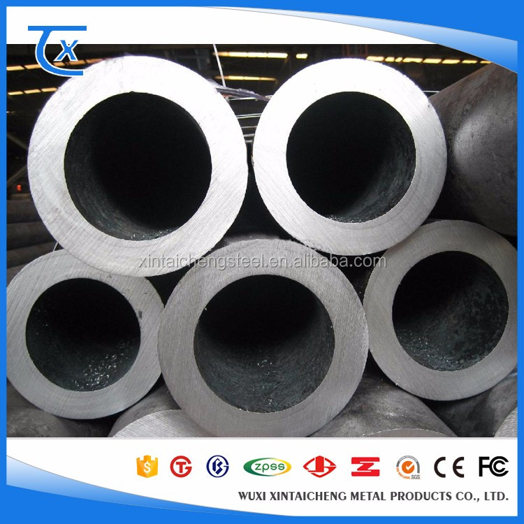 Best Wholesale Websites Manufacture Best Price Steel Seamless Round Pipe Q345E