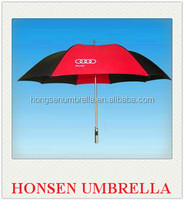 honsen Advertising Beer Umbrella