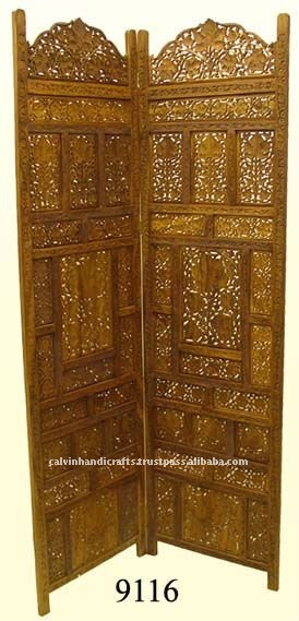 Wooden Screens,Wooden Partitions,designer carved wooden screens