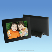 8inch HD multifunctional digital picture frame
