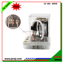 High quality 30A 40A JQX-38F power relay 12V