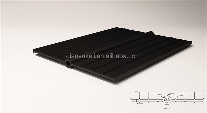Rubber Water Barrier : Hot china factory rubber water barrier in concrete buy