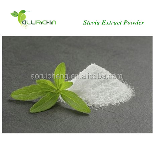 Stevia Extract 98% Stevioside Standardized Extract Pure Powder