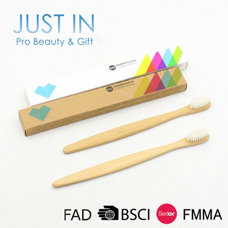Wholesale Bamboo Good Toothbrush