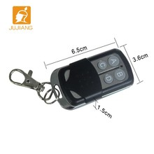 433.92 MHz Fixed/ Rolling Code Garage Door Remote Control with CE ROHS JJ-RC-I11