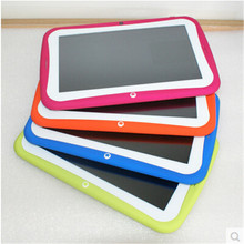 Children's tablet PC 7-inch quad-core tablet wifi bluetooth custom made pc tablet