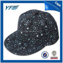Fashion Fitted Snapback Cap With Customized Logo Pictures Of Mens Hats