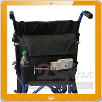 Wheelchair Walkers Bag Scooters Bag Wheelchair
