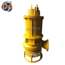 10 inch Centrifugal submersible dirty water sewage slurry pump