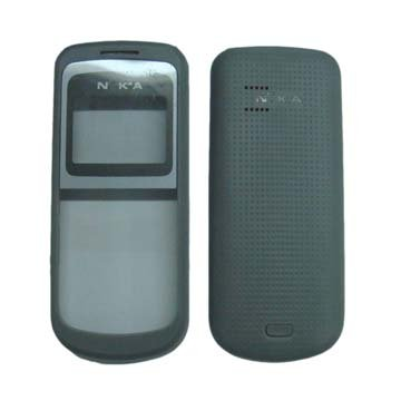 Nokia mobile phone shell