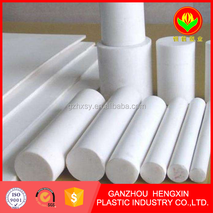 Wear resistance engineering plastic extrusion nylon rod supplier