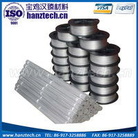 New products titanium tig welding wire supplier