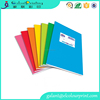 School Exercise Book Printing For Students