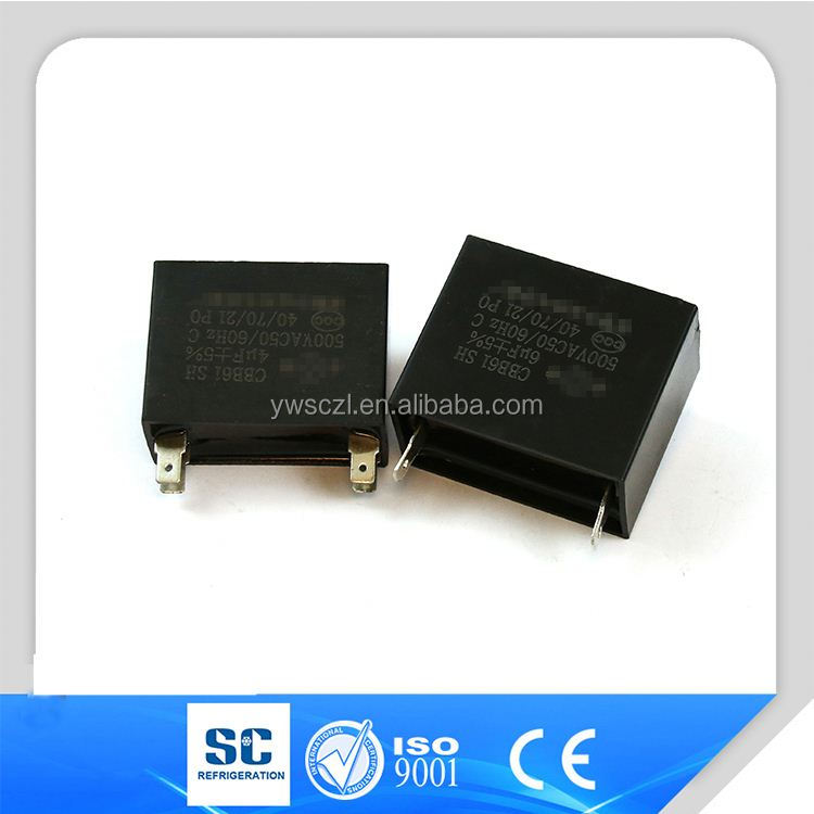 high quality cheap capacitor 1uf x2 275v