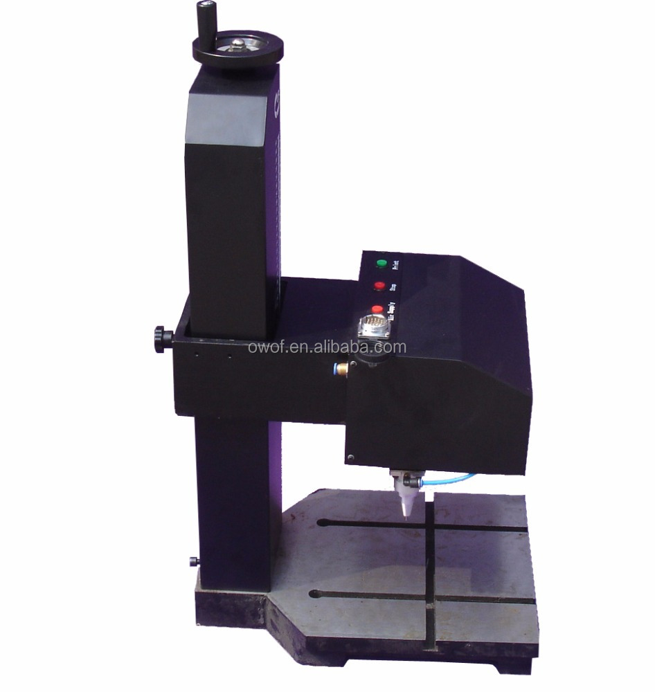 Dot Peen Marking Machine Peen Marking Machine Pin Marking Machine Dot Peen Marker