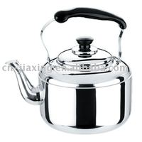 JX-WJB stainless steel cooking kettle