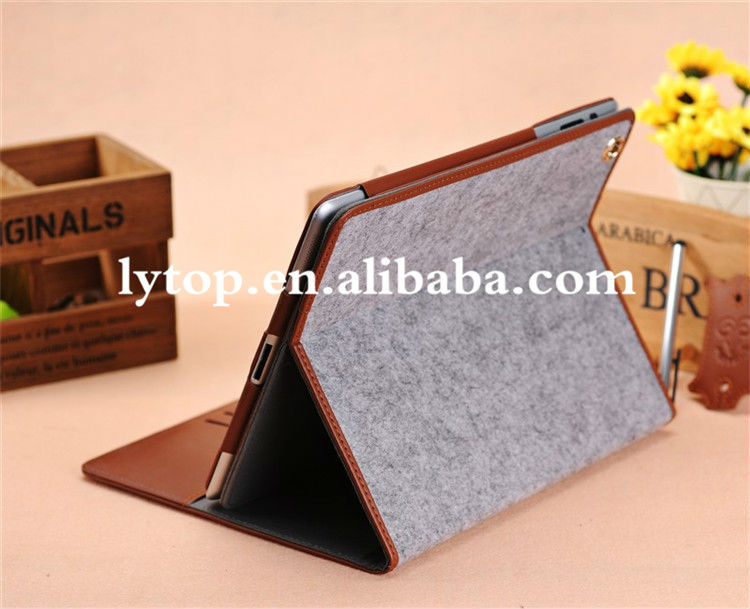 for apple the new ipad 4 wallet case