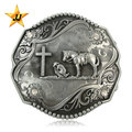 Wholesale cheap custom antique design different styles of belt buckles