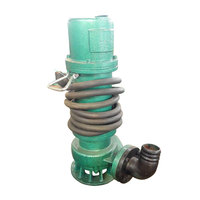 Portable electric submersible pump
