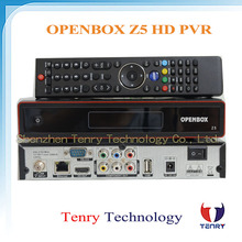 Original Openbox Z5 HD PVR WIFI 1080P Full HD Digital Satellite Receiver openbox z5 Support CCcam, Newcam, Mgcam