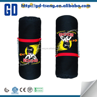 GD- Fun, Sports, Punching Bag (with two 8 ounce gloves)