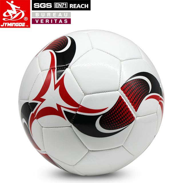 Durable colorful korea soccer ball/football