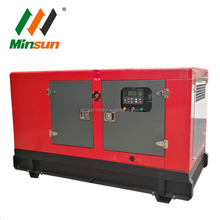 Chinese Lovol diesel power man generator from 20kw to 150kw