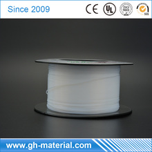 High Temperature Virgin PTFE Teflon Tube Manufacturer