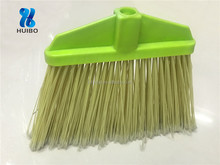 HB 6883 Outdoor cleaning China soft bristle Garden broom for USA market wholesale