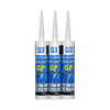 FL 300ml High viscosity auto pu sealant polyurethane silicone sealant