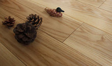 T&G UV oiled European oak engineered wood flooring natural grain