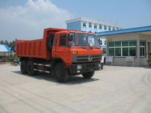 6*4,15000-25000Kg COMMINS engine dumper,van-body tipper