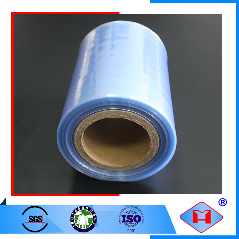 Good price Durable heat shrinkable plastic film