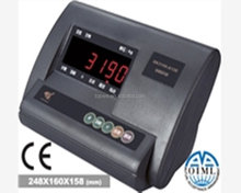 China YaoHua XK3190 A12E Weighing Scale Indicator