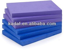 Hard foam block/hard foam sheet/hard foam meterial board (manufacturer)