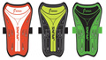 WoWEN-7082# Football sports Print brand logo soccer custom shin guard