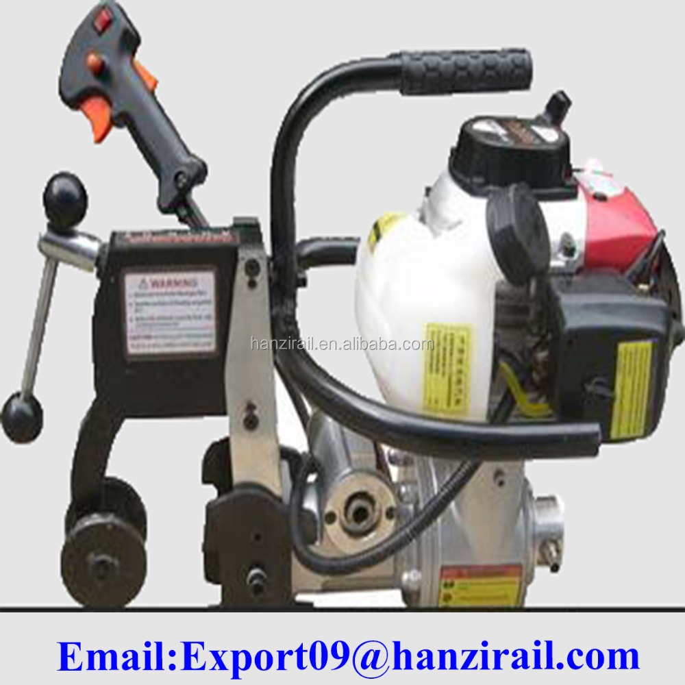 Industrial Rail Drilling Machine