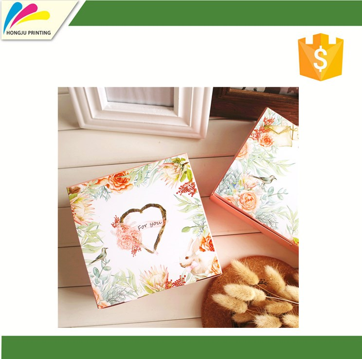 China manufacturer carry paper boxes for two bottle wine With Good Service