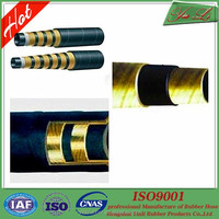 4SP Hot Selling 3/4 inch hydraulic hose pipe china manufacturer