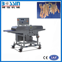 Durable widely used useful meat strip cutter for beef/pork/mutton