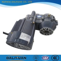 elektro motor polygon motor for electric tricycle