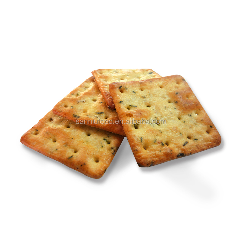 salt onion soda cracker cheap biscuit manufacturing company