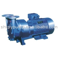 SKA SERIES LIQUID RING TYPE VACUUM PUMP